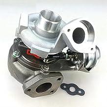 Gowe Turbo Turbocompresor para GT1749V 750431Turbo Turbocompresor para BMW 120d, 320d e46,520d Engine: M47TU 2.0L 147hp 150hp