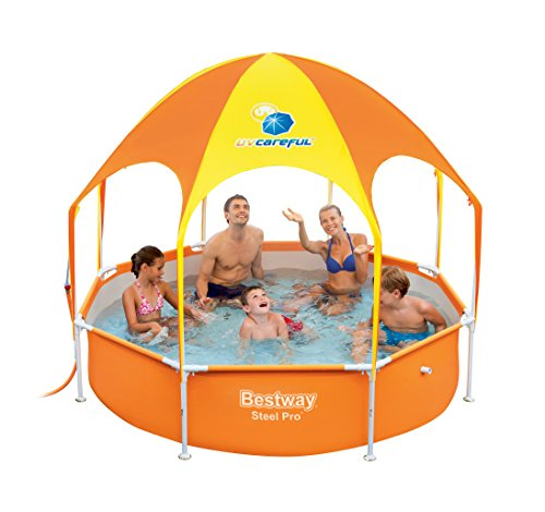 Bestway Frame Pool Splash-in-Shade 244x51 cm