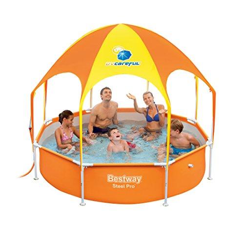 Bestway Frame Pool Splash-in-Shade 244x51 cm