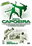 100% Capoeira (Decouvrez La Legendaire Capoeira / Capoeira 100% Angola / Capoeira Regina) by The Senzala group