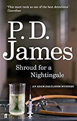 Shroud for a Nightingale (Adam Dalgliesh Book 4)