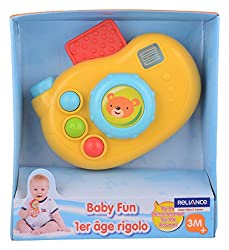 Winfun Baby Fun Camera, Multi Color