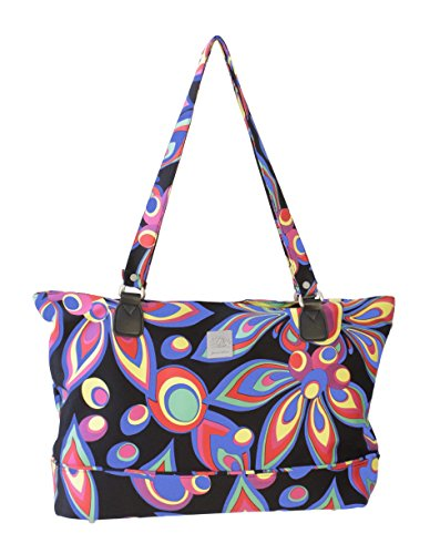 jenni-chan-wild-flower-computer-tote-multi-color-one-size