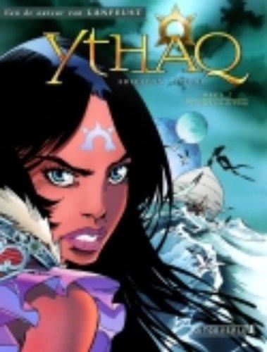 Ythaq 7: Het teken van de Ythen
