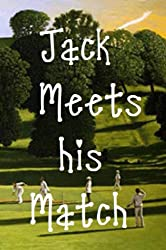 Jack Meets his Match (Jack's Tall Stories) (English Edition)