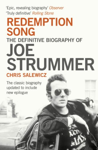 Redemption Song: The Definitive Biography of Joe Strummer par Chris Salewicz