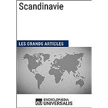 Scandinavie: Géographie, économie, histoire et politique (French Edition)