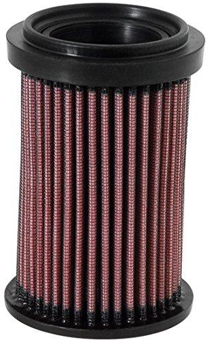K&N DU-6908 Filtri Aria Sostitutivi