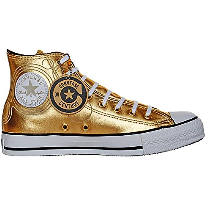 Converse 106023 All Star Edition Chucks Gold Leather Edition Star EU 36,5 UK 4 - B005AFXNLS - 2accb8