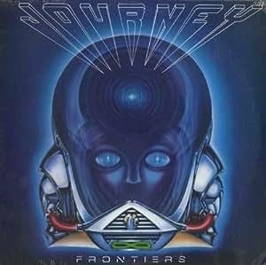 Frontiers (1983) / Vinyl record [Vinyl-LP]