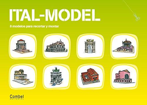 Ital model (Retallables) por Luis / Ubia del Amo, José Esteban Virgili
