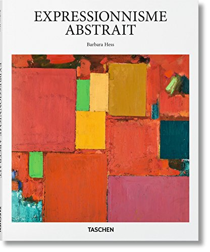 BA-Expressionnisme abstrait