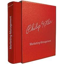 Marketing-Management Signature Edition (Pearson Studium - Economic BWL)