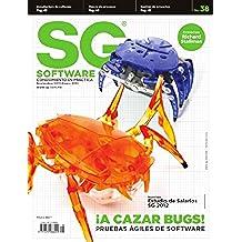 Revista Software Guru #38 (Noviembre 2012 - Enero 2013)