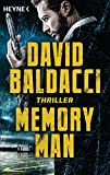 Memory Man: Thriller (Die Memory-Man-Serie, Band 1) - David Baldacci