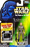 Grand Moff Tarkin Freeze Frame Variante Star Wars Power of the Force Collection von Hasbro / Kenner