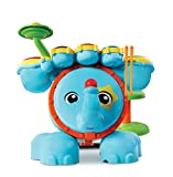 VTech 196705 - Jungle Rock - Batterie Eléphant