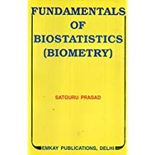 Fandamentals of Biostatistics (Biometry)