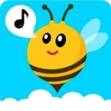 Music4Babies - Mit den Tieren Musik lesen und schreiben lernen