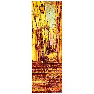 Group Asir LLC 225HRM2643 Forex Harmony Decorative Painting, Multi-Colour