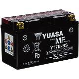 Yuasa Batterie YT7B-BS