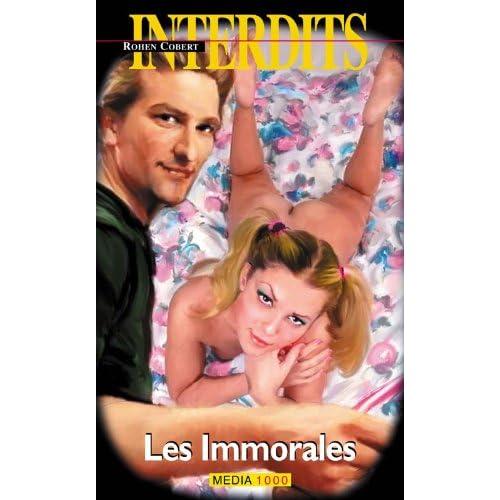Les interdits n°299 : les immorales