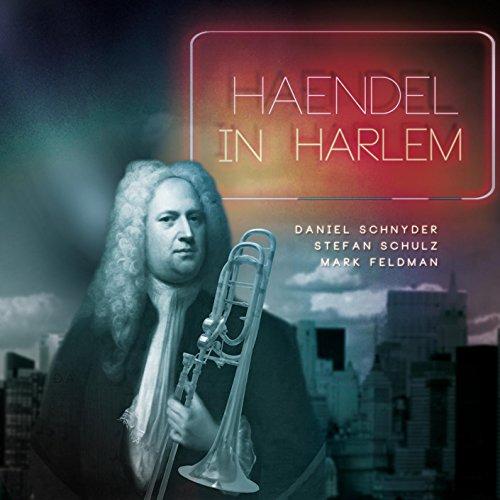 Haendel in Harlem