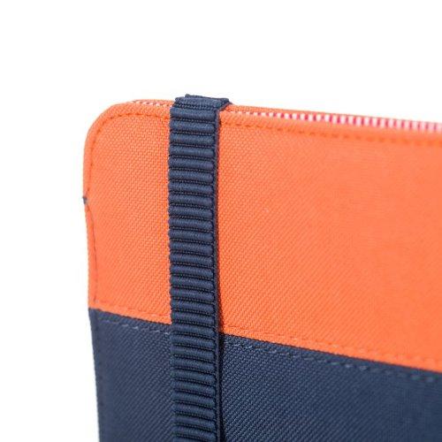 herschel Cypress Sleeve for Mini iPad Navy/Orange