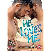 He Loves Me [DVD] UNCUT DIRECTORS CUT