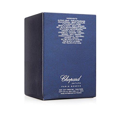 Chopard Chopard wish femmewoman eau de parfum spray 1er pack 1 x 75 ml