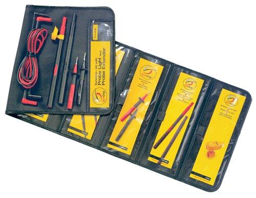 Fluke Industrie L215Sure Grip-Kit mit Probe Licht und Extender