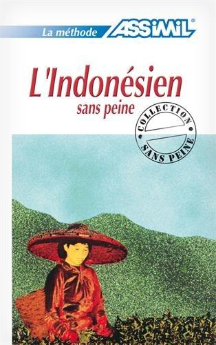 L'Indonésien sans Peine ; Livre par Marie - Laure Beck-Hurault