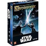 Jouetprive-Jeu de société Carcassonne Star Wars Luc