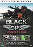 BLACK OPS SPECIAL FORCES 6 DVD Box Set PAL
