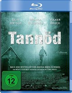 Tannöd [Blu-ray]
