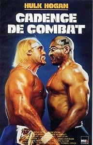 Cadence De Combat [VHS]