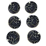 #8: Sofias Fashion DIY Fashion Accessories Stunning Buttons Make Your Own Designer Wear Do It Yourself - Multicolor