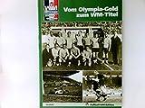 Vom Olympia Gold zum Wm Titel WM 1930 Uruguay - 1934 Italien - 1938 Frankreich -