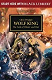 Black Library Summer Reading: Wolf King