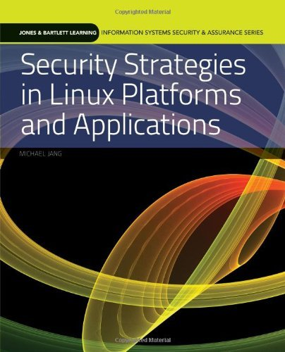 Secure Strat in Linux Plat & Apps (Information Systems Security & Assurance) by Michael Jang (Abridged, Audiobook, Box set) Paperback