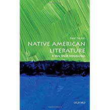 Native American Literature: A Very Short Introduction (Very Short Introductions)