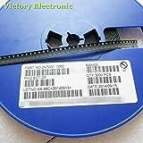 100PCS/Lot 2N7002LT1G SOT23 2N7002 SOT SMD 702 kleines Signal MOSFET 60V 115 mA N-Channel neu und originell