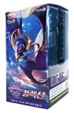 Pokemon Cartas Sun & Moon Booster Pack Caja 30 Packs en 1 caja Asedio...