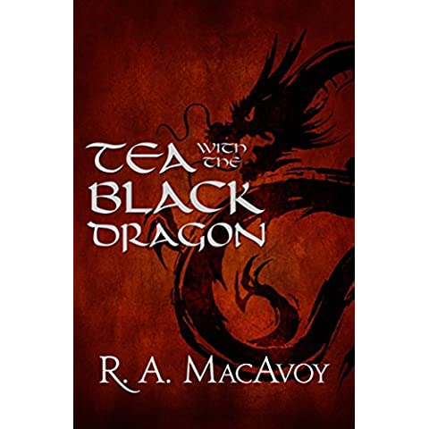 Tea with the Black Dragon (English
