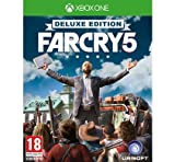 Far Cry 5 Deluxe Edition [video game]