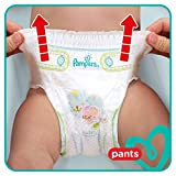 Pampers Baby-Dry Pants, Gr. 4, 9-15 kg, Monatsbox, 1er Pack (1 x 160 Stück) - 9