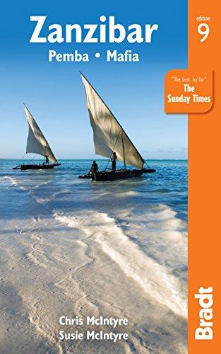 Zanzibar: Pemba, Mafia (Bradt Travel Guides) (English Edition)