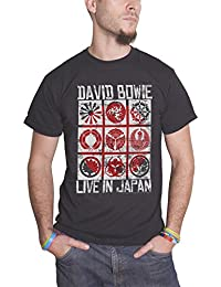 David Bowie Live in Japan' T-Shirt