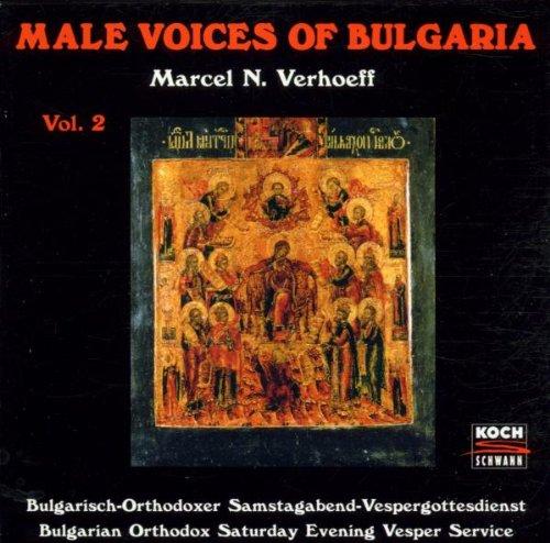 Hymnen und Gesänge der Liturgie Vol. 2