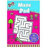 Galt Maze Pad